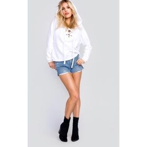 Wildfox Hutton Sweater